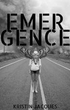 Emergence by krazydiamond
