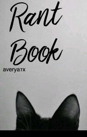 Opinion Book  by averya7x