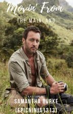 Movin' From The Mainland (Hawaii Five-o Fanfic) by epicninja1313