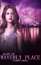 Alex of Waverly Place by SpinoffSeries