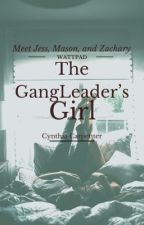 The GangLeader's Baby Book 2 by ccarpenter04