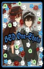 BSD - One-shots by Amane8009