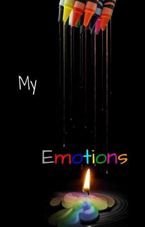 My Emotions by i-am-moxy