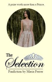 The Selection Fanfiction (Editing) by Constellattions