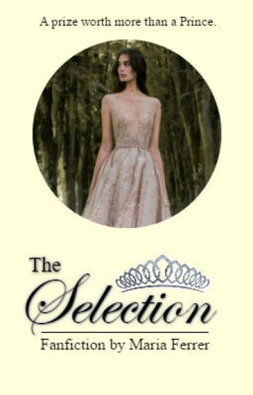 The Selection Fanfiction (Editing)