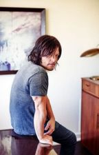 Perfect Recipe - Norman Reedus by arsonistslullabye_