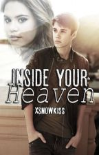Inside Your Heaven by xSnowKiss