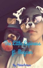 The Little Espinosa ft. Magcon by NikkixPatricia