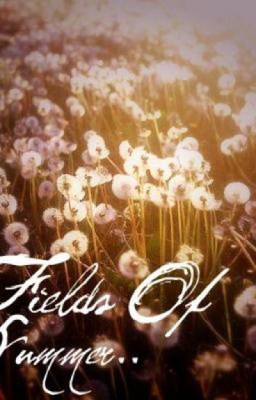 Fields Of Summer [A Justin Bieber FanFiction]