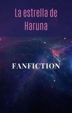 La estrella de Haruna - 2 by lavidadehoracio