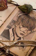 Хранитель сказок by yonasel