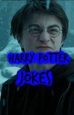 Harry Potter Jokes by kellytt28