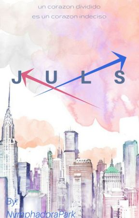 JULS by Nymphadorapark