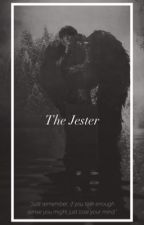 The Jester   K.TH  by CrazyKay14