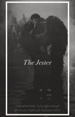 The Jester | K.TH  by CrazyKay14