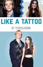 Like a Tattoo (Raura) by yesifeelgoodr5