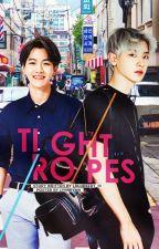 Tightropes (Chanbaek) by ChanHunnie_bunny