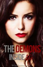 The Demons Inside Us • Supernatural #Wattys2018 by Winchesterizada_