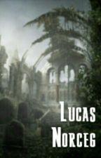 Lucas Norceg by TomasFortunato