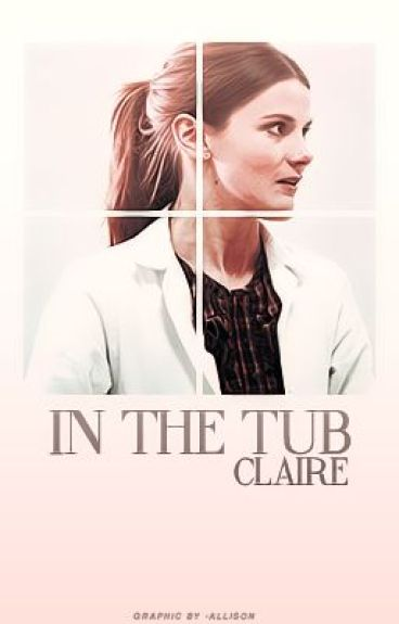 In the Tub (A Sherlolly Fanfic)