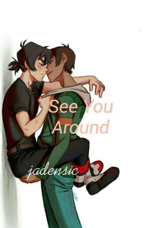 ♥︎See You Around♥︎ by jadensic