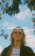 SUSPICIOUS MINDS  ✿Paul McCartney✿ by IT_MUST_BE_X-MAS