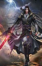 Martial God Asura by aymen_7