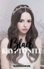 Black Kryptonite by Kimonokun