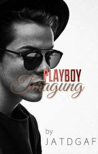 Playboy Teragung by jatdgaf