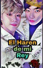 El Harem de mi Rey-Kookmin (adap) by chiimkook