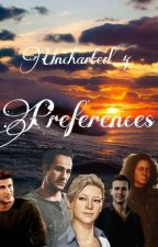 Uncharted 4 Preferences by WoahTherePartner