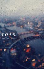 iii. rain | k.seokjin  by hellchyeahZL