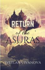 Return of the Asuras |Book II| [Lesbian Story] by Svetaivanova
