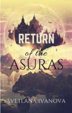 Return of the Asuras |Book II| [Lesbian Story] by Svetaivanova