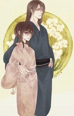 Đọc truyện King and Queen of Hearts ( fanfic về Byakuya và Hisana )-END