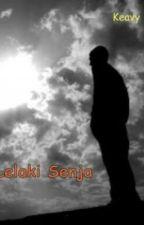 Lelaki Senja by KeavyCollins