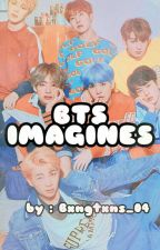 [C] BTS IMAGINES by Bxngtxns_04