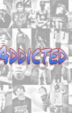 Addicted{Myles Brown Story} by _TrvpQxeen_