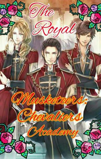 The Royal Musketeers: Chevaliers Academy (( RP ))
