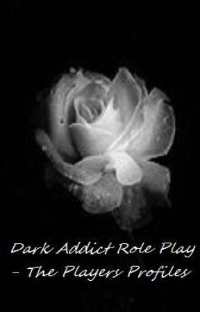 The Dark Addicts - Profiles by DarkAddictsUnite