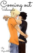 Coming out||Solangelo AU by Reginadeldisagioh