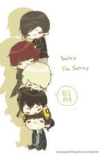 I Love My Twin Brothers?! (HIATUS) by vivi2133