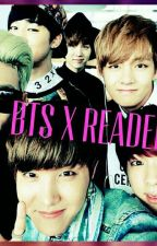 BTS X Reader CZ by MisakixSadist