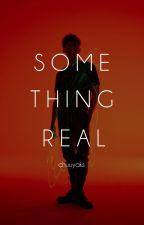Something Real | MakoHaru by sihoohan