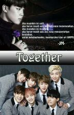 FF BTS || Together by Ween308