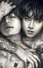 Crazy In Love (kookv) ( NC 18+ ) by pakawadeeklangbuy