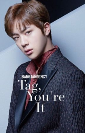 Tag, You're It by bangtandency
