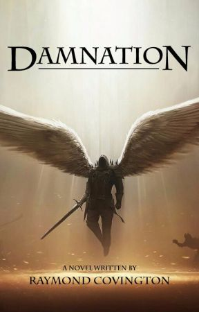 Damnation by ArchdemonOfPain