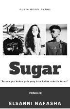 Sugar by duniasann