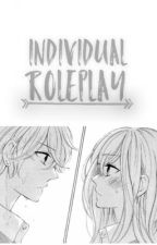 Individual Roleplay by Cute-Lil-Donut